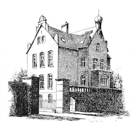 Hasso-Rhenanenhaus Mainz